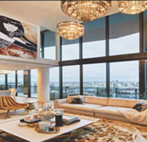 luxury apartments in delhi for sale